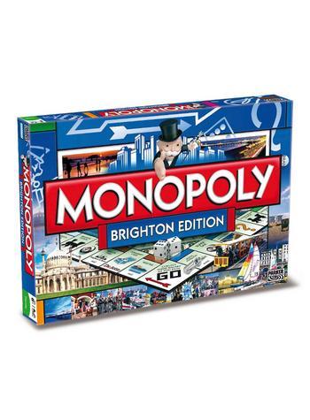 View Item Monopoly - Brighton