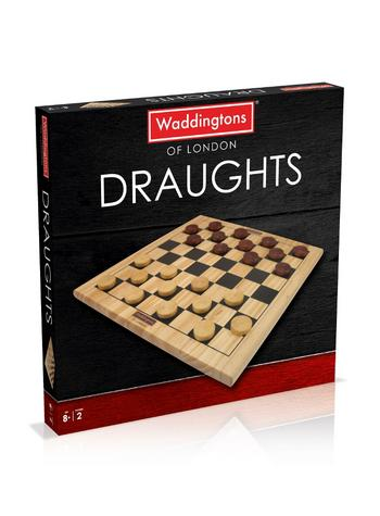 View Item Waddingtons of London - Draughts