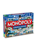 View Item Monopoly - Cornwall