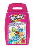 View Item Top Trumps - Shopkins