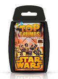 View Item Top Trumps - Star Wars Rebels