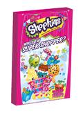 View Item Mini Top Trumps - Shopkins