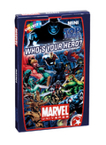 View Item Mini Top Trumps - Marvel Universe