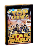 View Item Mini Top Trumps - Star Wars Rebels