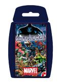View Item Top Trumps - Marvel Universe