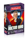 View Item Doctor Who Playing Cards