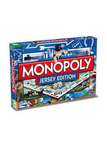 View Item Monopoly - Jersey