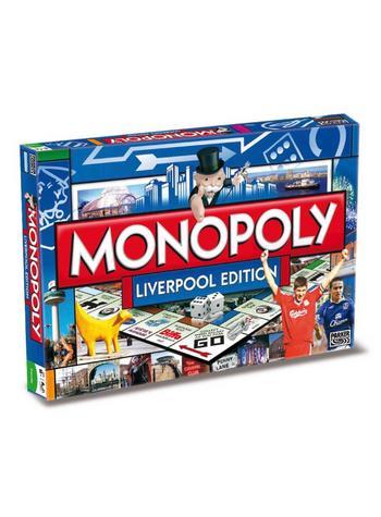 View Item Monopoly - Liverpool City
