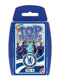 View Item Top Trumps - Chelsea FC 2015-16