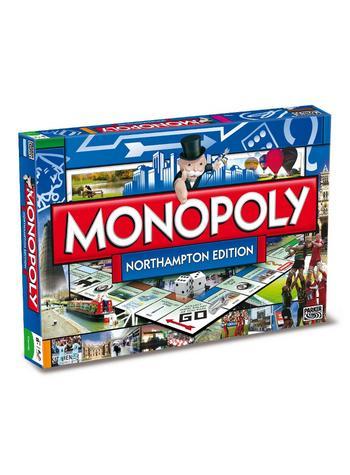 View Item Monopoly - Northampton