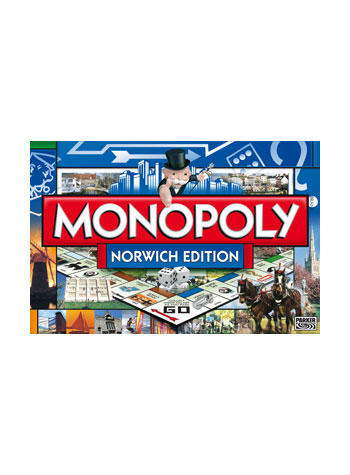 View Item Monopoly - Norwich