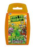 View Item Top Trumps - Plants Vs Zombies Card Game