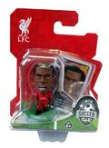 View Item Daniel Sturridge - Soccerstarz Figurine - Liverpool FC Home Kit