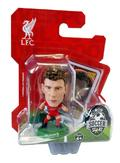 View Item James Milner - Soccerstarz Figurine - Liverpool FC Home Kit