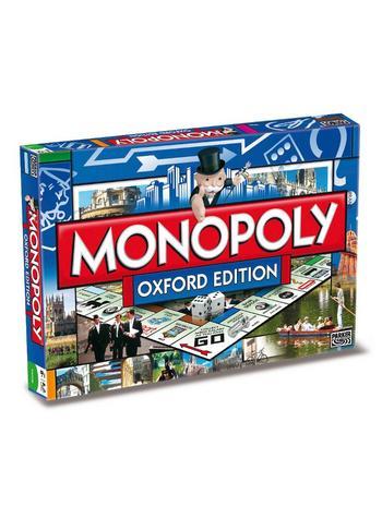 View Item Monopoly - Oxford