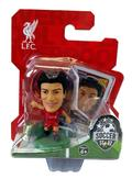 View Item Philippe Coutinho - Soccerstarz Figurine - Liverpool FC Home Kit