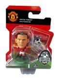 View Item Wayne Rooney - Soccerstarz Figurine - Manchester United FC Home Kit