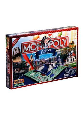 View Item Monopoly - Reading