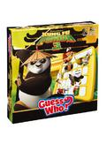 View Item Kung Fu Panda 3 - Guess Who