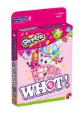 View Item Shopkins - Whot! Card Game