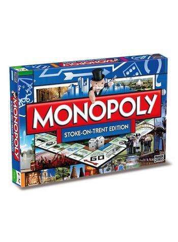 View Item Monopoly - Stoke