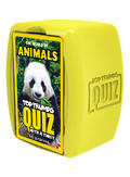 View Item Top Trumps Quiz - Animals
