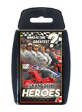 View Item Top Trumps - Grand Prix Heroes