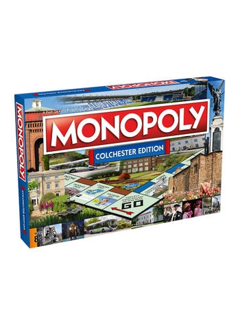 View Item Monopoly - Colchester