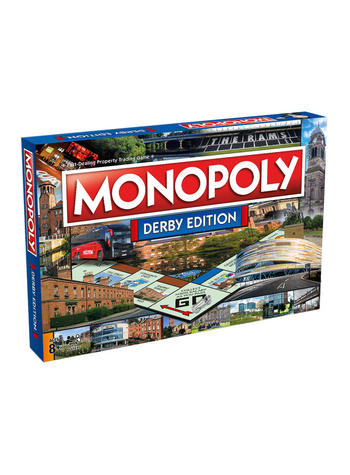 View Item Monopoly - Derby