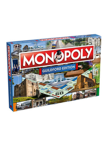 View Item Monopoly - Guildford