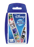 View Item Top Trumps - Disney Classics