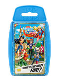 View Item Top Trumps - DC SuperHero Girls