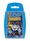 View Item Top Trumps - Manchester City FC 2016-17