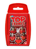 View Item Top Trumps - Liverpool FC 2016-17