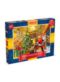 View Item Waddingtons 12 Days of Christmas 1000 Piece Jigsaw Puzzle
