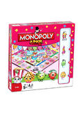 View Item Shopkins Monopoly Junior board game