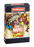 View Item Marvel Comics Retro Playing Cards