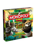View Item Monopoly Junior - Kung Fu Panda 3