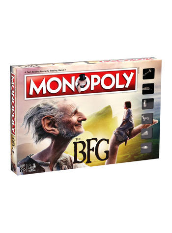 Monopoly - The BFG Preview