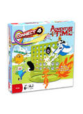 View Item Adventure Time - Connect 4