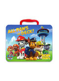 View Item Top Trumps - Paw Patrol Collectors Tin