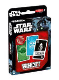 View Item Star Wars WHOT! card game