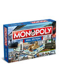 View Item Hull Monopoly board game