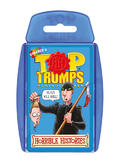 View Item Top Trumps - Horrible Histories