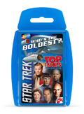 View Item Star Trek Top Trumps card game