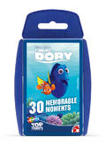 View Item Top Trumps - Disney Finding Dory Card Game