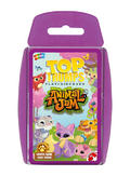 View Item Animal Jam Top Trumps Card Game