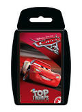 View Item Disney Cars 3 Top Trumps Card Game - Brand New