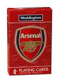 View Item Arsenal FC Playing Cards