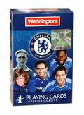View Item Chelsea FC Playing Cards
